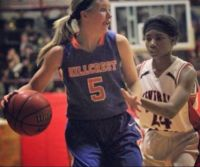 Hillcrest's Kelsie Cleeton (Photo courtesy HHS)