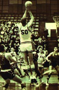 Bradleyville's David Combs (#50)