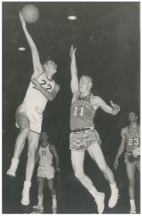 Gainesville's Joe Scott (#22)
